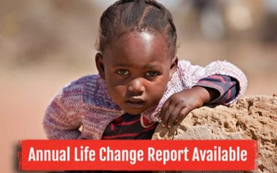 The Annual Life Change Is Available Online!