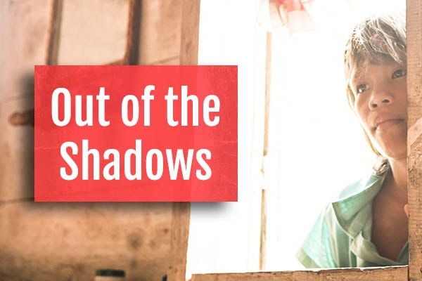 Out of the Shadows – Preventing Sexual Abuse in Indonesia