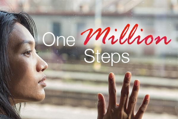 One Million Steps